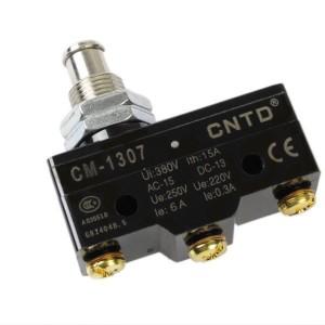 Краен изключвател CM-1307