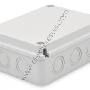 Кутия ПКОМ 190х145х80  cp1252