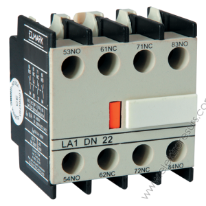 Допълнителен контакт LT01-DN11