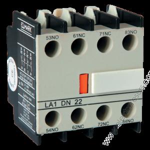 Допълнителен контакт LT01-DN40