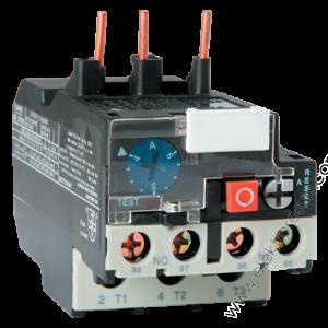 Термично реле LТ2-Е1307 1.6-2.5A