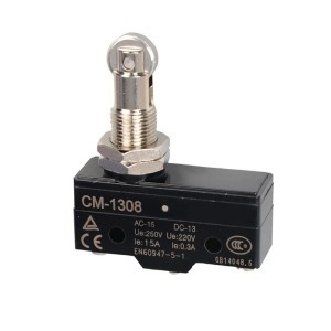 Краен изключвател CM-1308
