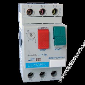 Моторна защита TM2E06 1-1.6A