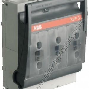 Разединител XLP00-6BC 160А