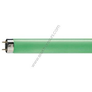 Луминисцентна тръба Т8 36W Зелена