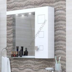 Шкаф за баня Дея- Горен