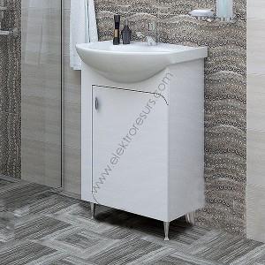 Шкаф за баня Вито- Долен