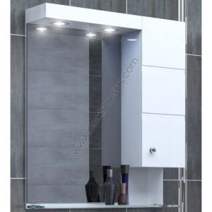 Шкаф за баня Емона- Горен