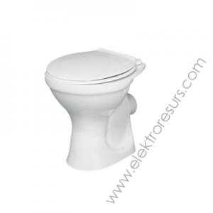 Тоалетна чиния Ines Хоризонтално оттичане