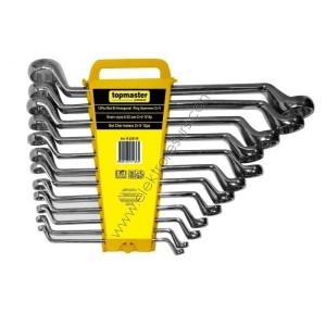Ключ лула 6- 32мм Комплект Topmaster