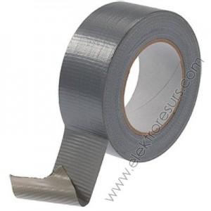 лента за изолация тръбна сива