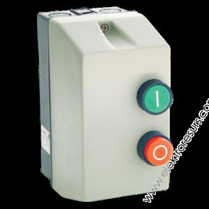 Моторен пускател LT5D093 9А 220V