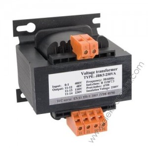 Трансформатор 220/ 24 500 VA